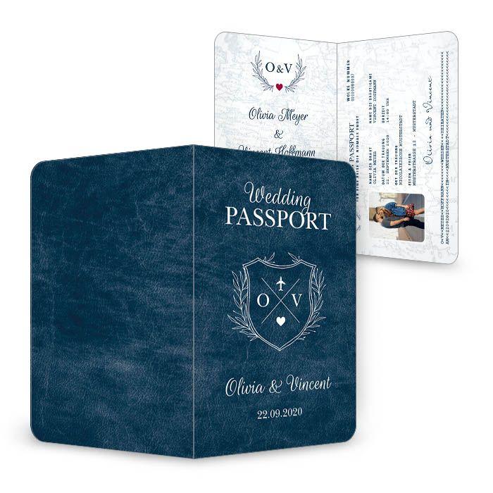Reise einladung hochzeit Einladung Reise