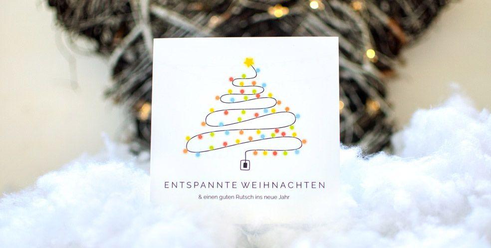 Firmen Weihnachtskarten Selbst Gestalten.Hochwertige Weihnachtskarten Für Firmen Gestalten Cariñokarten